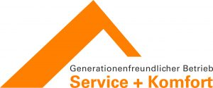 Logo Generationenfreundlicher Betrieb